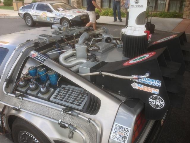 BTF car